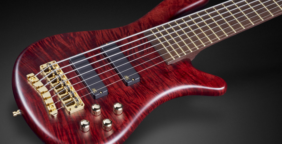 Streamer LX #16-3141 - AAA Coloured Flamed Maple Body with MEC Soapbar Pickups