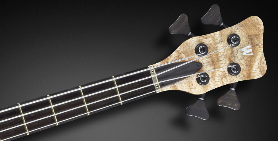 Thumb NT #16-3285 - Matched Headstock