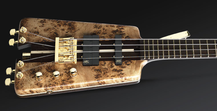 Nobby Meidel Signature - Natural Oil Finish